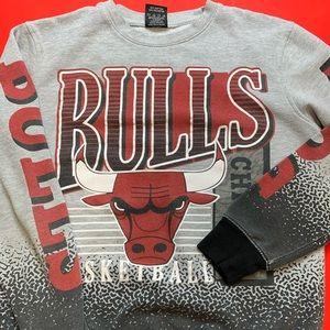 Chicago Bulls Crewneck